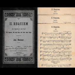 II. Requiem Opus 45