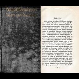Ausgewählte Schriften - Essays und Fragmente