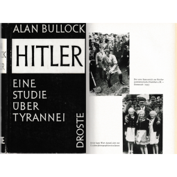Hitler - Eine Studie über Tyrannei