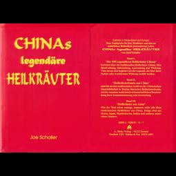 Chinas legendäre Heilkräuter